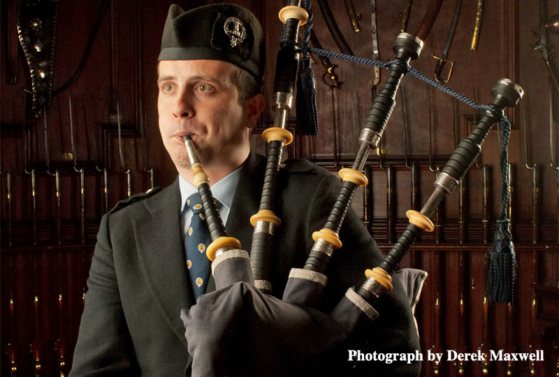 Pipe Dreams Bagpipe and Chanter Reeds