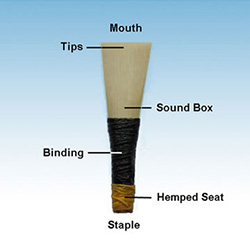 instructions-chanter-reed-250