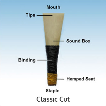 instructions-chanter-reed-classic-340